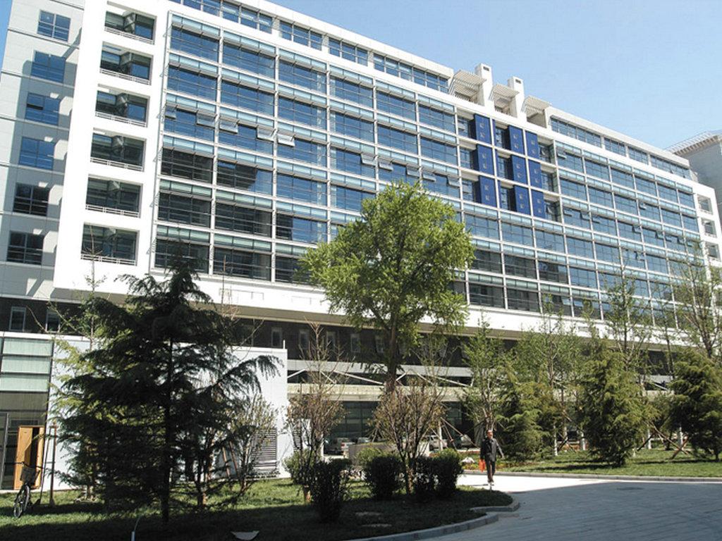 卫生部北京医院脑电图室