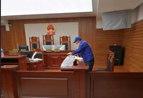 工程案例:天津市第三中