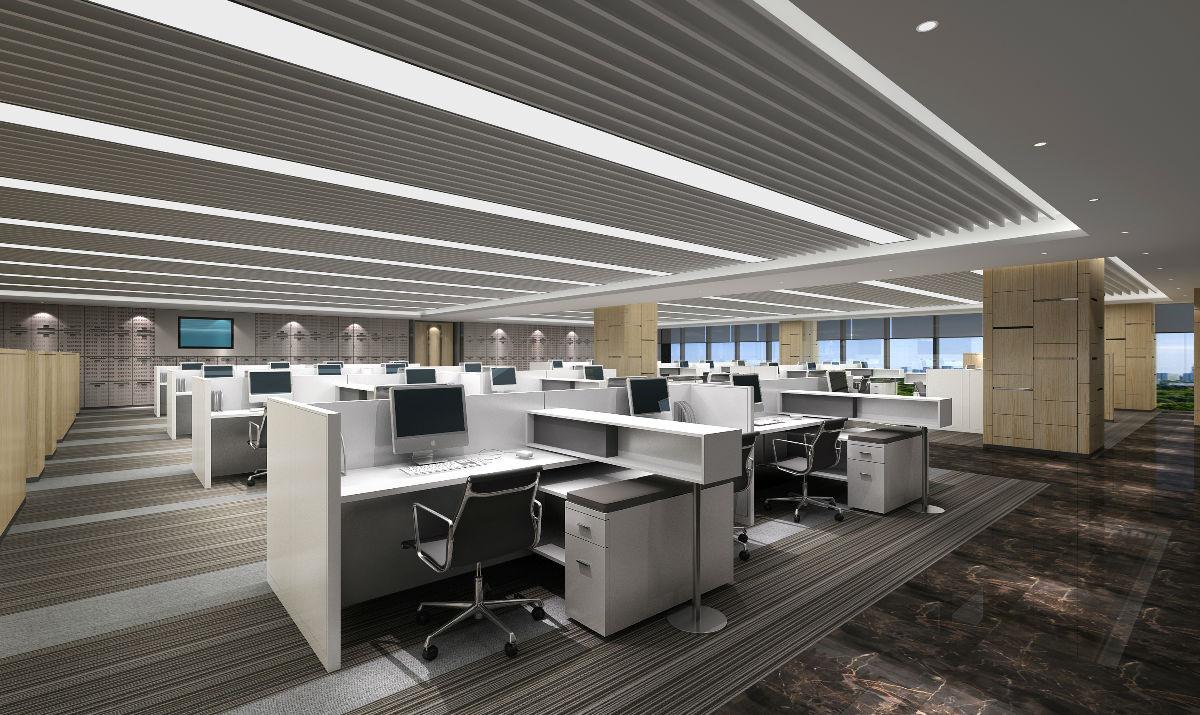 办公室已成为新时代甲醛污染重灾区