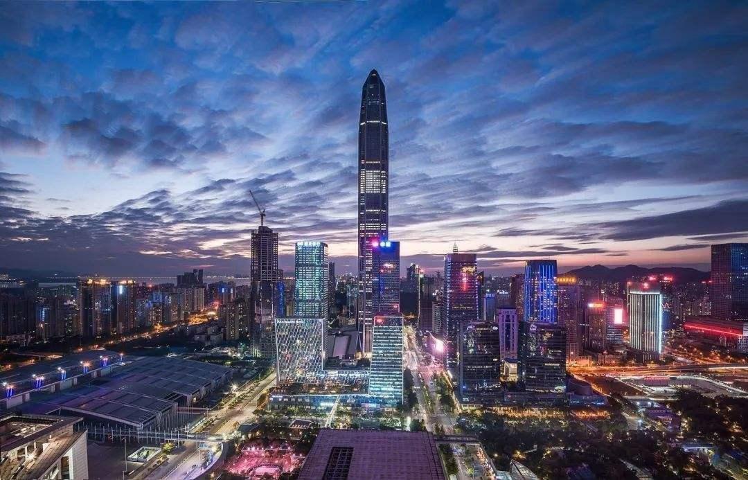 深圳二手房楼市回暖,新房销量增加近四成