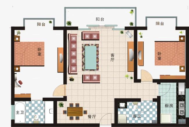 房屋改造别大意,户型改造需谨慎