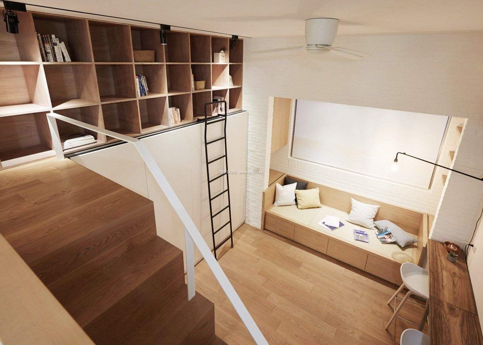 房屋面积小?教你几招小房屋大空间的设计技巧