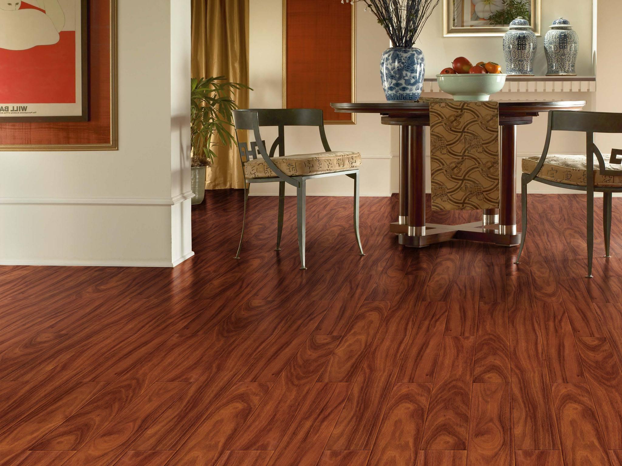 装修细节:木地板验收的注意事项