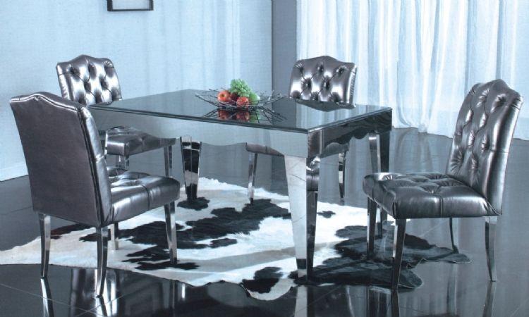 如何完美打造现代家居风格?家具选择很重要