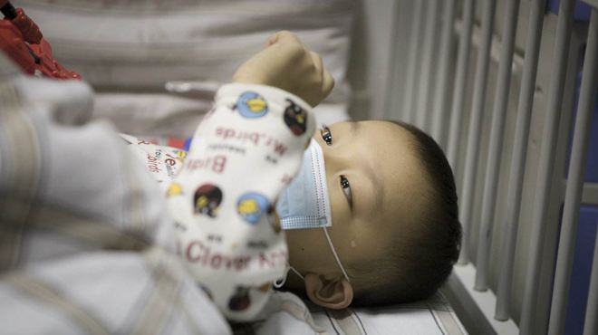 白血病患儿数达百万,为什么我国儿童频发病?