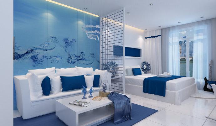 新房装修指南:如何装修好一个美观大方的客厅