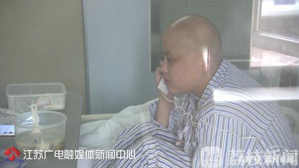 孩子出生仅6天,母亲就被确诊白血病