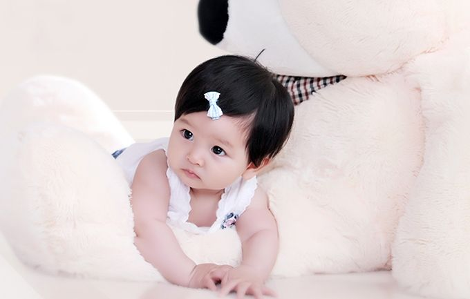 一个疏忽,三岁幼儿身患白血病,威胁就在身边