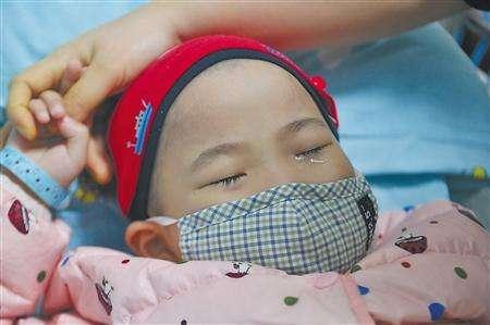 装修污染后果可怕,请给白血患儿多一份关爱