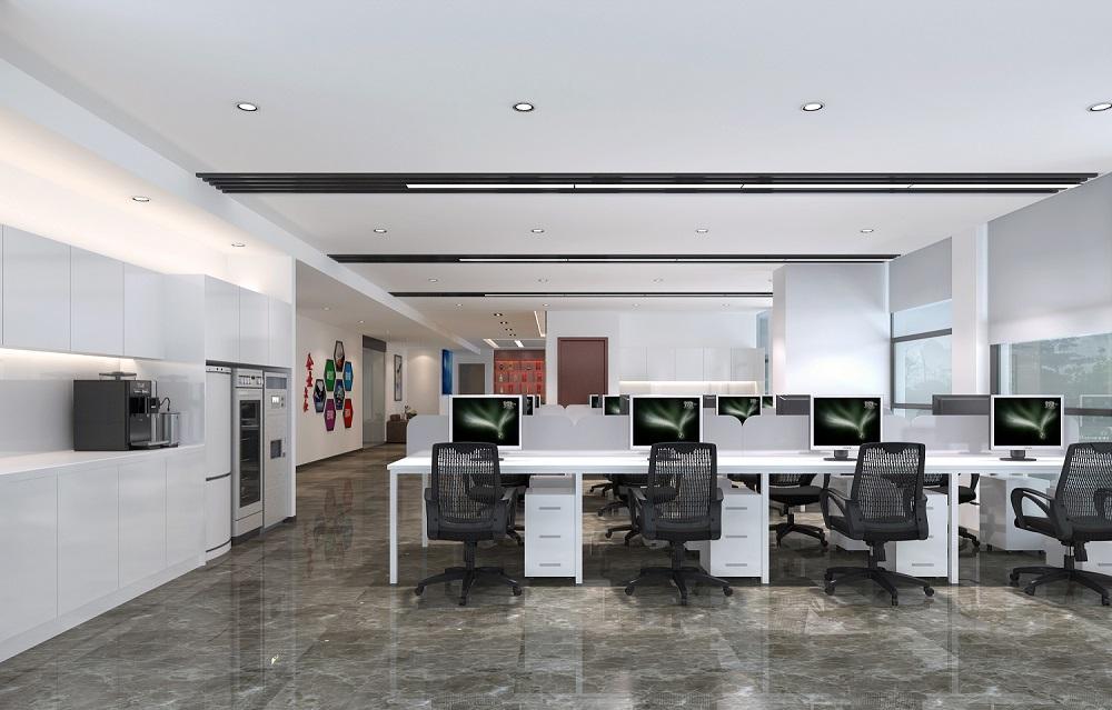 环保or美观?办公室装修该如何设计?
