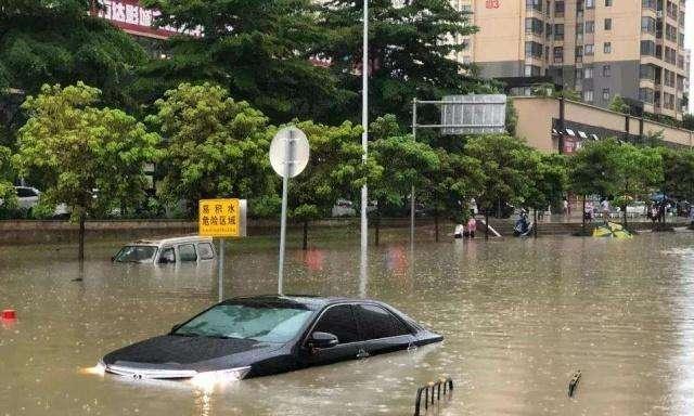 台风过境,问题犹存:一场天灾看出的弊端问题
