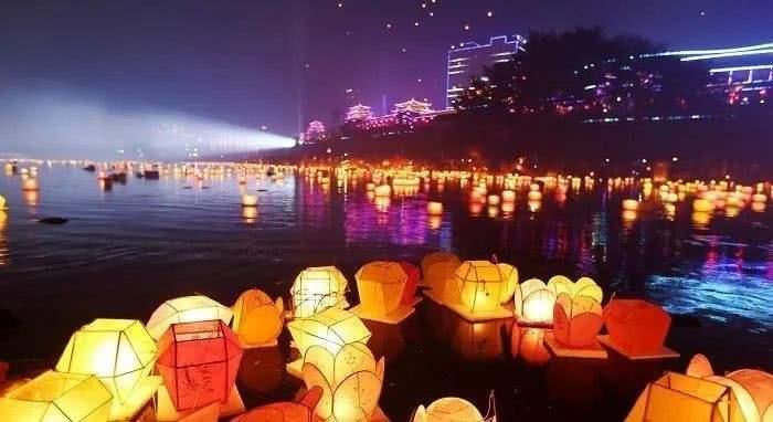 中元节来临 这些传统你都知道吗?