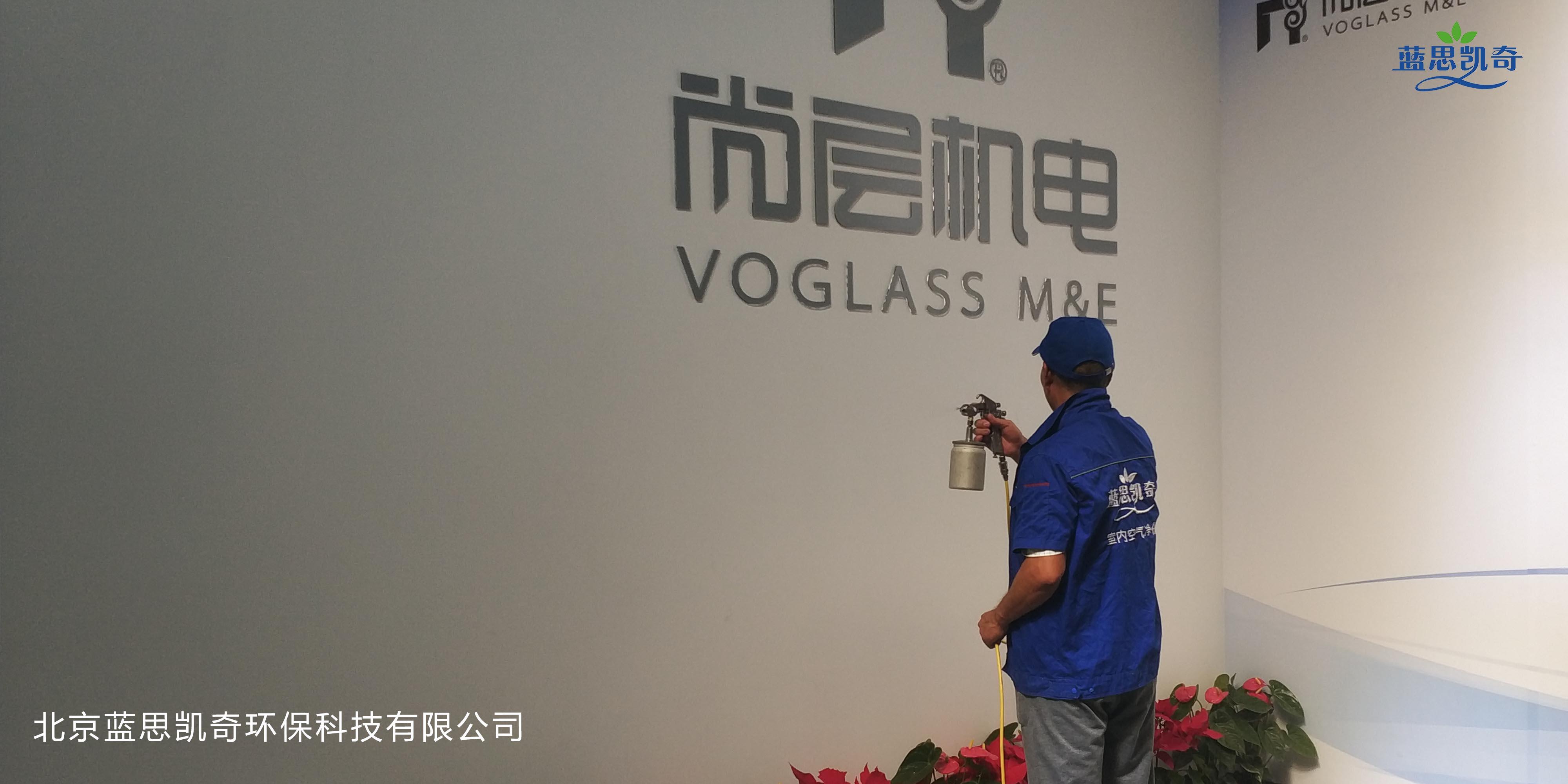 工装案例:北京尚层机电