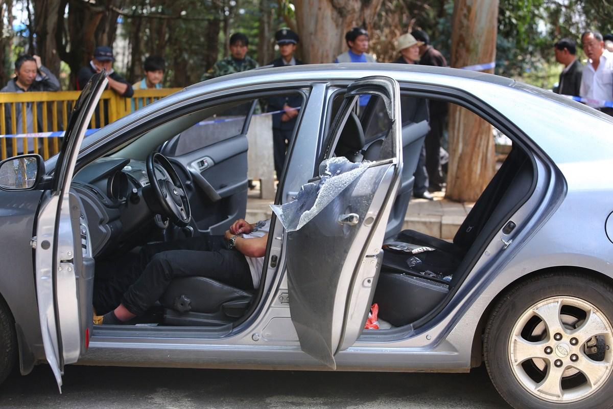 警惕,车上睡觉要保持空气流通,否则危及生命