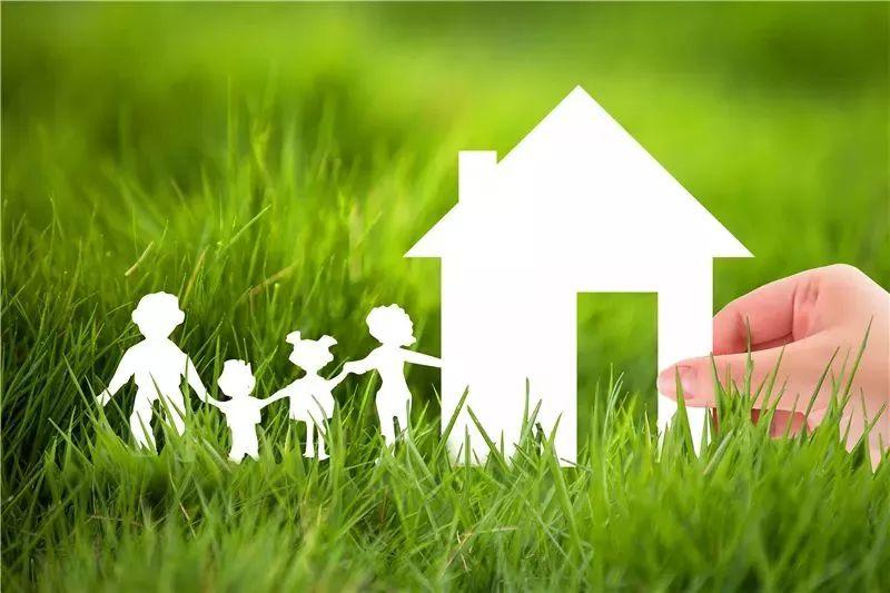 """住房保障日趋完善,从""""有的住""""到""""住的好"""""""