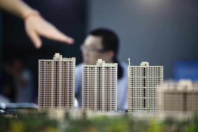 房企自主降速,稳定市场为第一要务