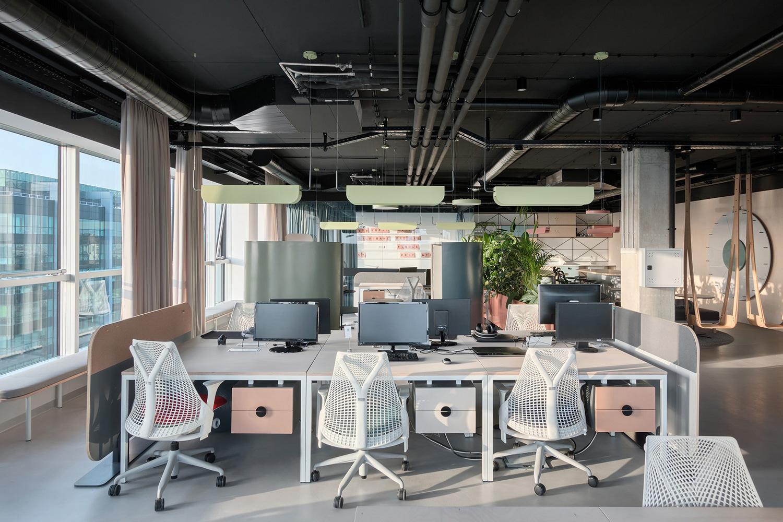 办公室空气治理 比新家装修除甲醛更加重要!