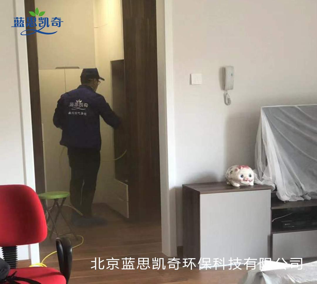 家装案例:北京市武夷花