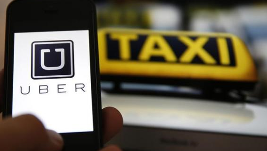 矛盾加剧,Uber起诉纽约市政府,抗议限制政策