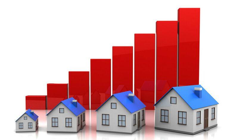 北京二手房市规模持续扩大,两年房市增长4倍